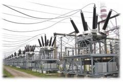 Освидетельствование измерительных комплексов электроэнергии (ИКУЭ)