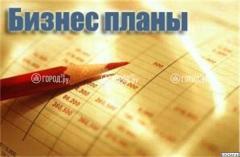 BUSINESS Plany:razrabotka and maintenance