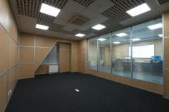 Design of local ventilation