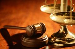 Переводы юридической документации