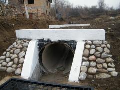 Ликвидация последствий ЧС природного характера в юго-восточной части города Талгар Алматинской области от затопления паводковыми водами