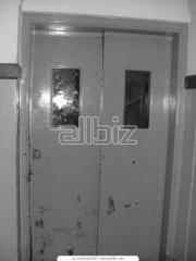 Engineering certification of elevators