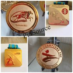 Production of awards, awards, medals, souvenirs