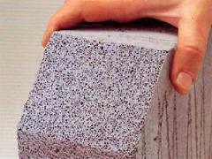 Испытания ячеистого бетона