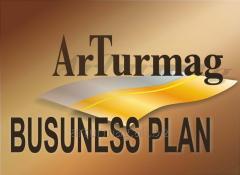 Turnkey business plan