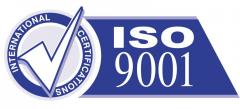 Certificates of ISO
