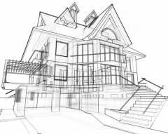 Architectural structural engineering
