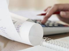 Restoration of accounting and tax accounting