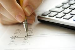 Consultation of accounting and taxation