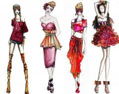 Design of clothes