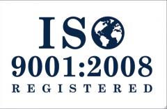 Certificates of ISO Astana