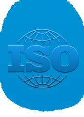 Certificate of ISO Aktau