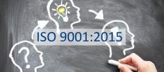 Certificate of ISO Zhanaozen