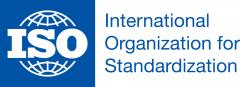 Certificate of ISO Ust-Kamenogorsk