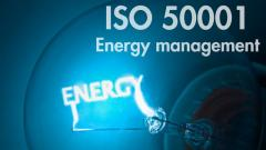 Systems of power management of ISO 50001