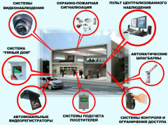 Системы комплексной безопасности