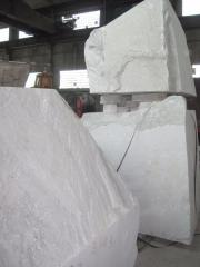 Обработка мрамора