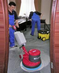 Hal kaplama ,halıların kuru temizleme