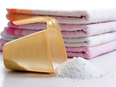 Washing of linen for hotels, hotels and