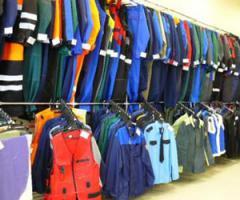 Пошив спец одежды -  одежды