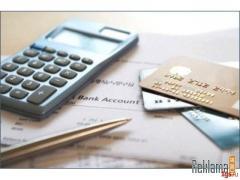 Составление и сдача налоговых отчетов