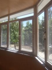 Balcony stekleniye