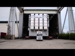 Автоперевозка опасных и крупногабаритных грузов