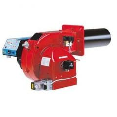 Repair and service of gas and diesel torches of