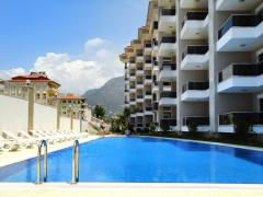 Rent of apartments in Alania