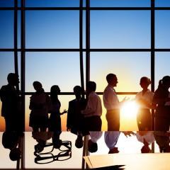 Регистрация АО (Акционерного общества) в Астане