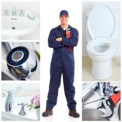 Монтаж систем отопления и водоснабжения!