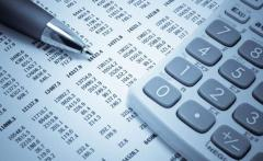 Outsourcing of services accounting