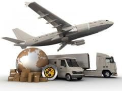 Service of the international delivery of Taoba