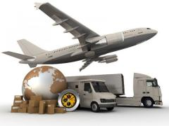 Служба международной доставки Таобао
