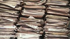 Utilization of accounting documents
