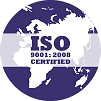 ISO 9001 Astana