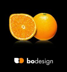 Production of image advertizing