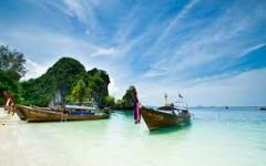 The visa to Thailand
