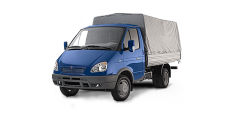 Automobile cargo transportation