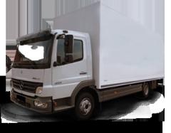 Services of a car - transportation