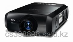 Rent of a projector of 10000 - 15000 Lm