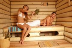 Diensten  SPA resorts en SPA-salons
