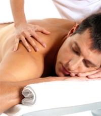 Tantric massage for men. Astana