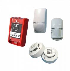 Fire and security systems, IT Outsourcing Shymken