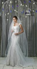 Tailoring of wedding and elegant dresses