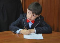 Individual correction of literacy