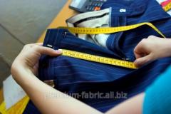 Перекрой одежды