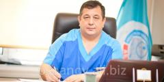 Training of surgeons