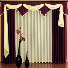 Пошив штор, чехлов, покрывал в Астане