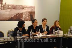 Курсы повышения квалификации для преподователей